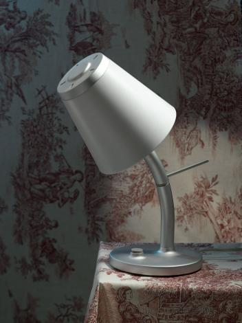 lampe by night - Elium studio